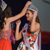 Haley Riley Getting Crowned