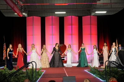 2019 Florida Strawberry Queens Pageant